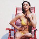 Blanca Suarez - Mujer Hoy 08