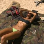 Carla Barber - Supervivientes 22