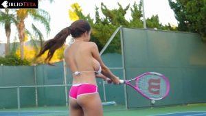 Elizabeth Anne Pelayo - Tennis 02