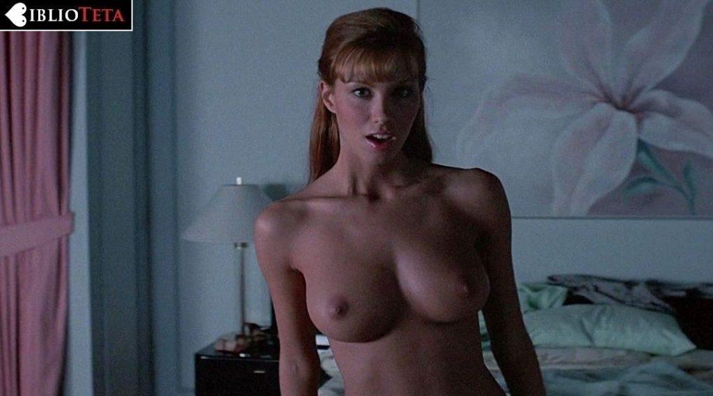 Sheridan love nude