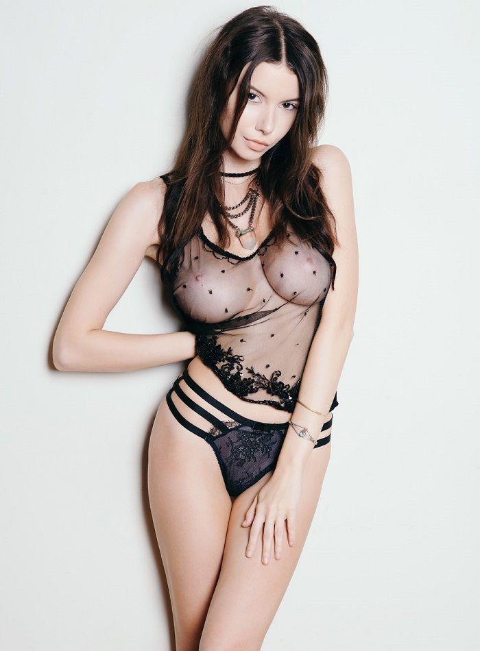 Olivia Rose - Yume Magazine 01