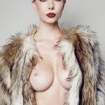 Olivia Rose - Yume Magazine 04