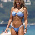 Sylvie Meis - St Tropez 10