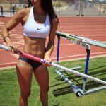 Allison Stokke - Madeleine Takahashi 03