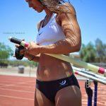 Allison Stokke - Madeleine Takahashi 04