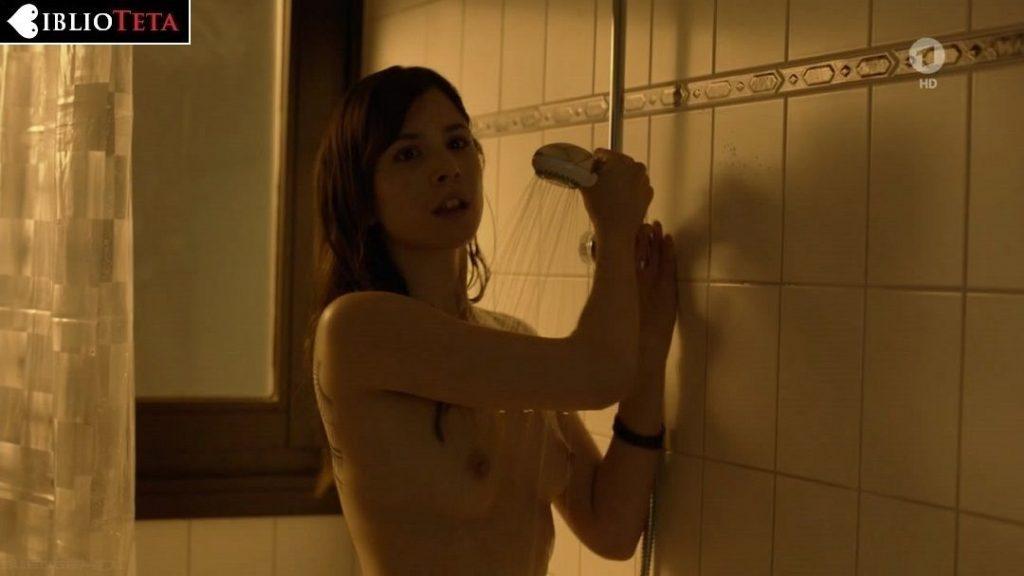 Aylin Tezel - Die Informantin 01