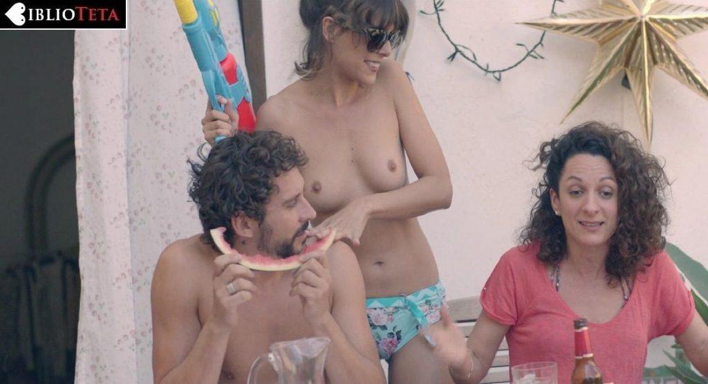 Belen Cuesta - Kiki el amor se hace 01