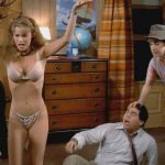 Betsy Russell - Private School 18