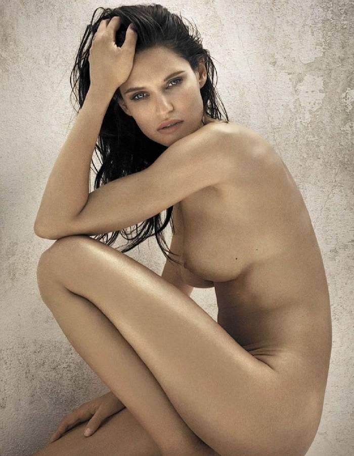 Bianca Balti - GQ Italia 01