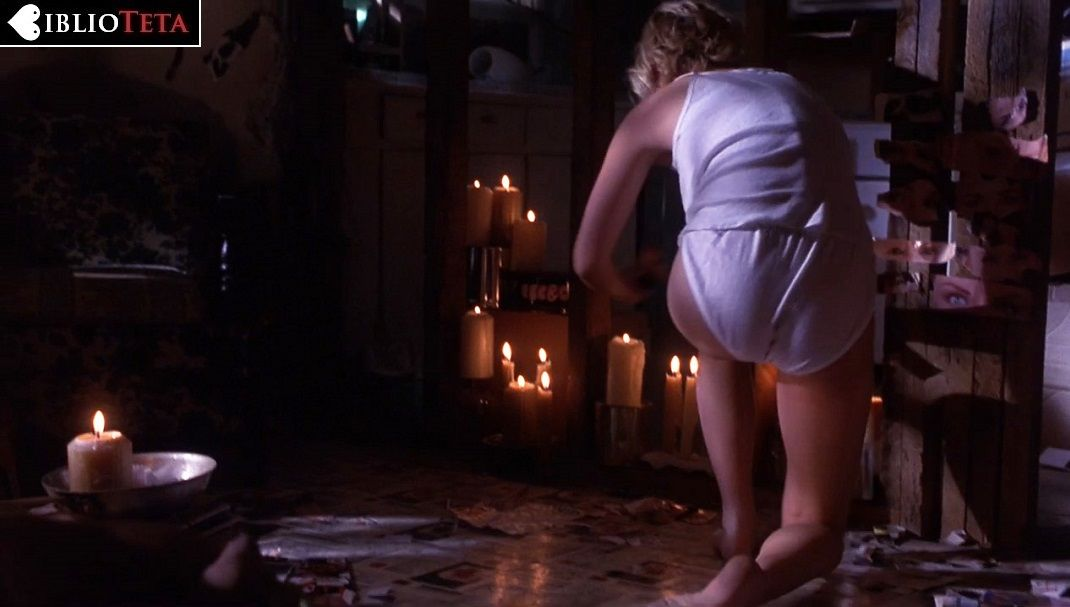 Drew Barrymore desnuda Vago TV