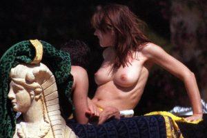 Elizabeth Hurley topless 03