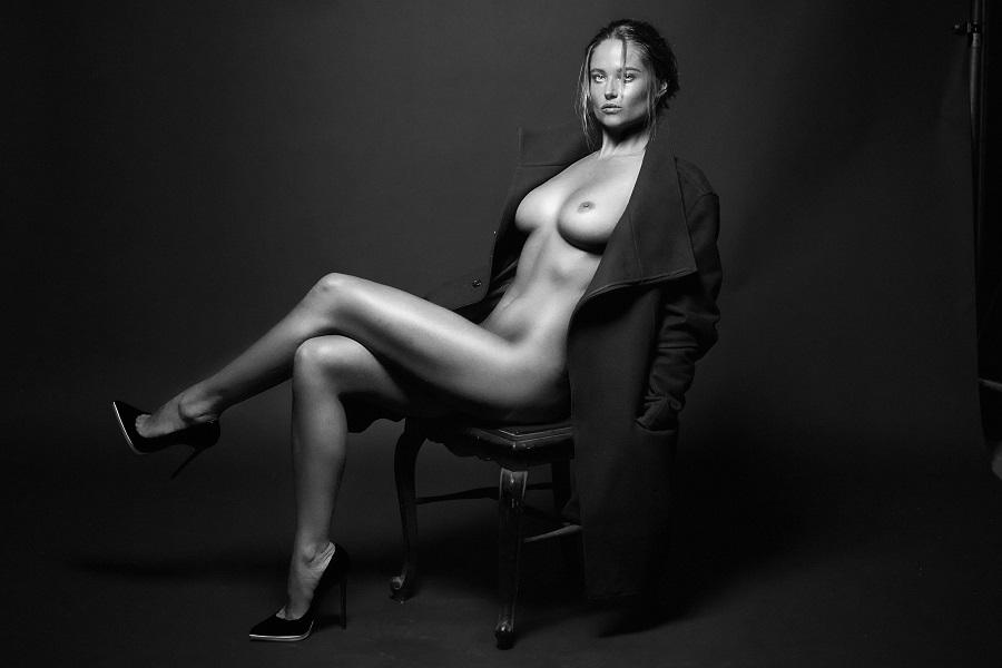 Genevieve Morton - Randall Slavin 00