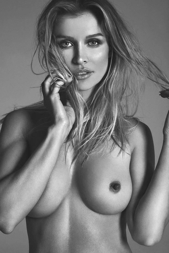 Joanna krupa calendario desnudo