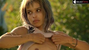 Zoe Kravitz - The Road Within 07