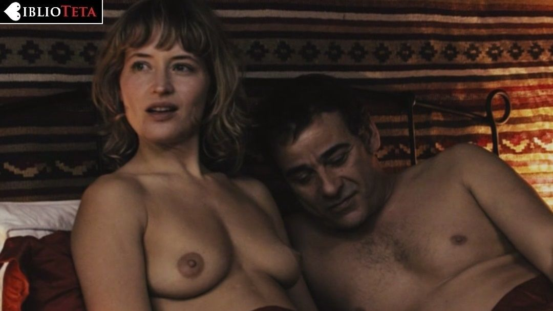 Marta Larralde Desnuda En Todas Las Mujeres 2013