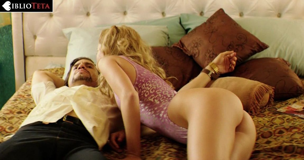 Ana celia de armas sex party and lies - 2 part 1