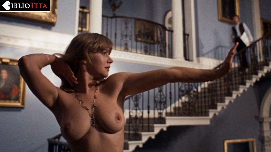 Viva Helen Mirren, la más desnuda del cine - Rolling