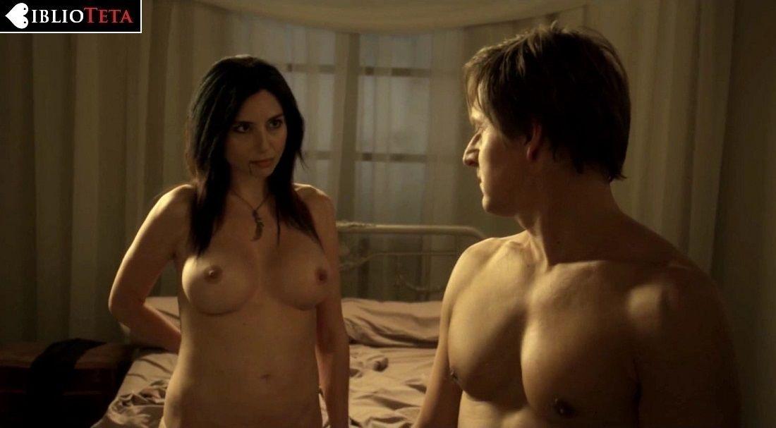 Marta Flich Desnuda En Vampyres 2015