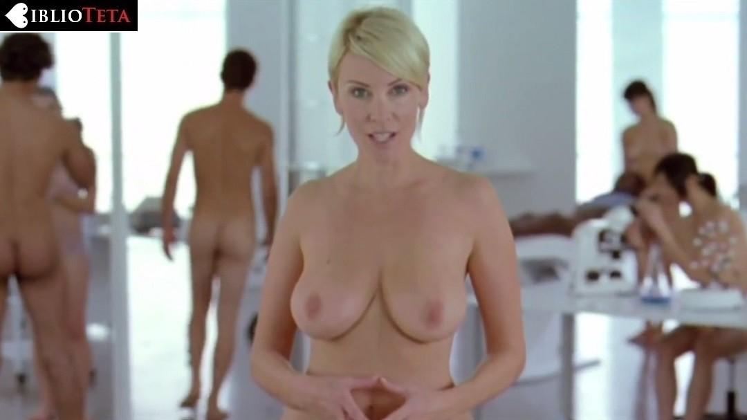 Nude Elave Nude Commercial Gif