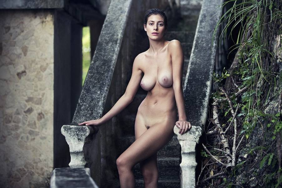 Calendario Nu Muses