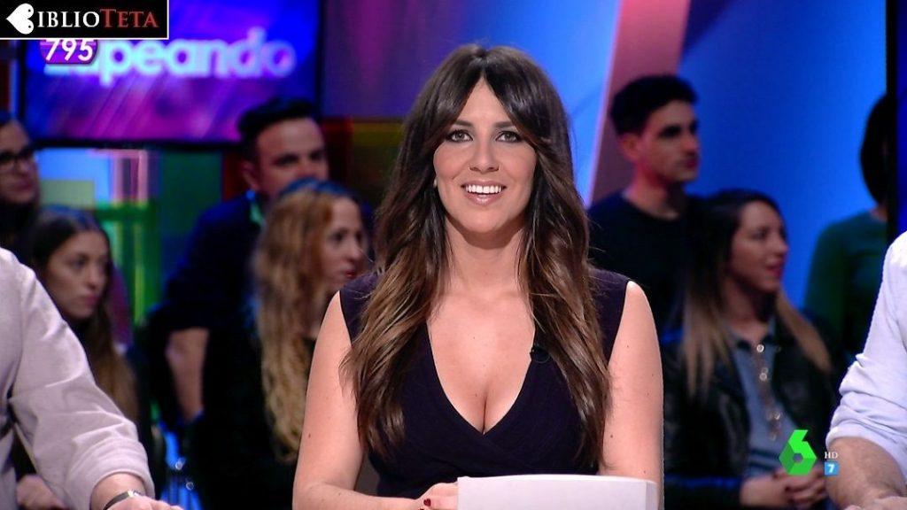 Irene Junquera - Zapeando