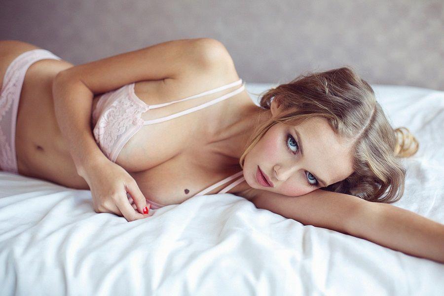 Angelina Boyko - Playboy
