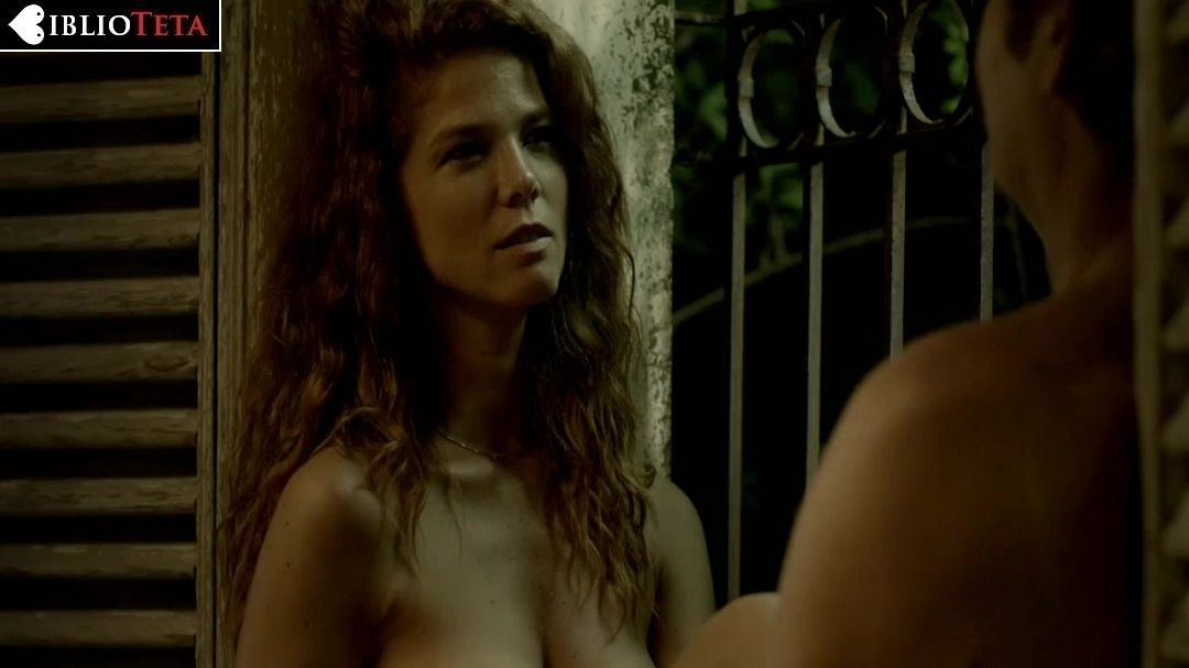 Desnudos en las calles de mexico - 3 4