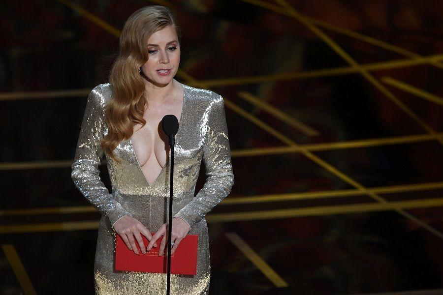 escotes Oscars 2017