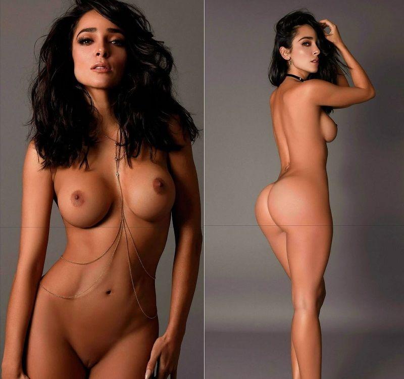 Kimberly gonzalez nude