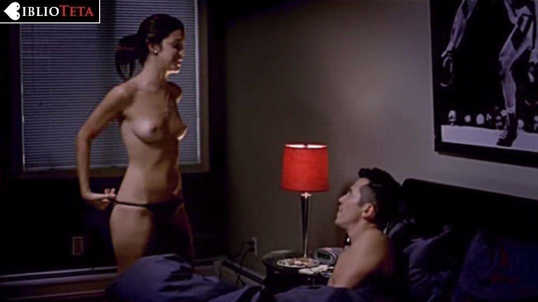 Absolutely assured vanessa ferlito naked