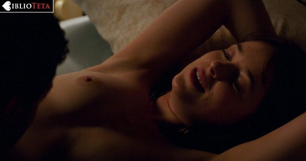 Dakota Johnson - Cincuenta Sombras Más Oscuras