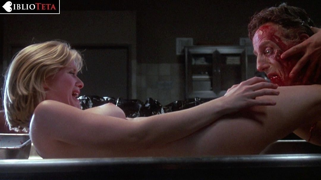 Barbara mcnair pelicula desnuda