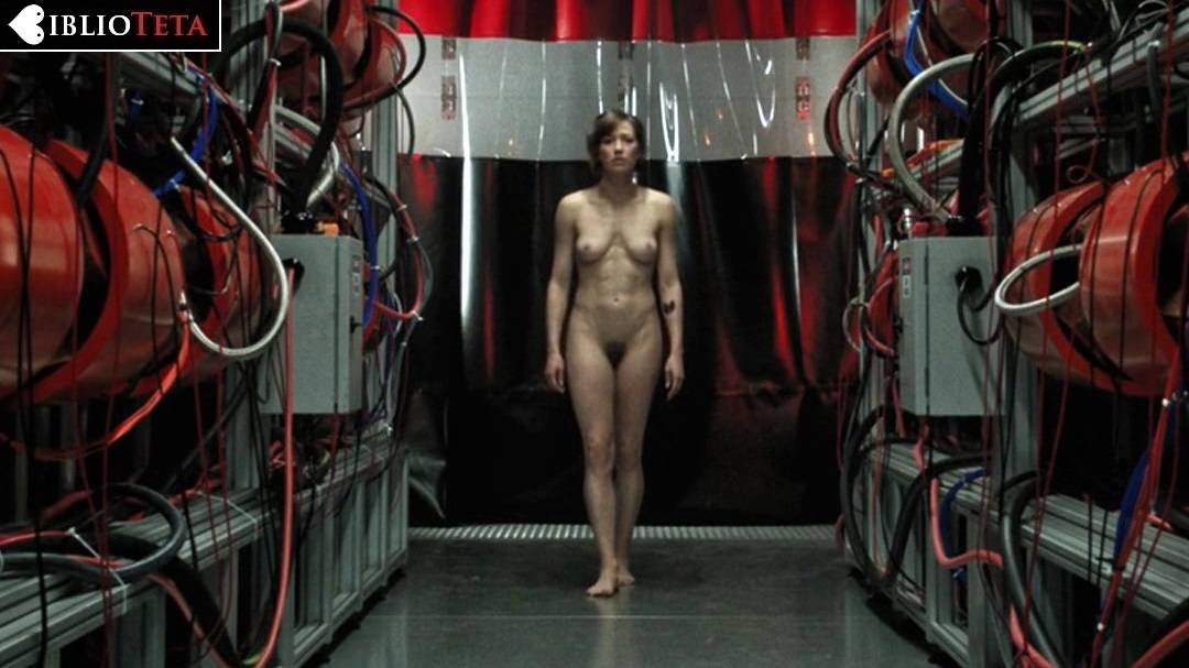 Dichen lachman nude in 039altered carbon039 on scandalplanetcom Part 4