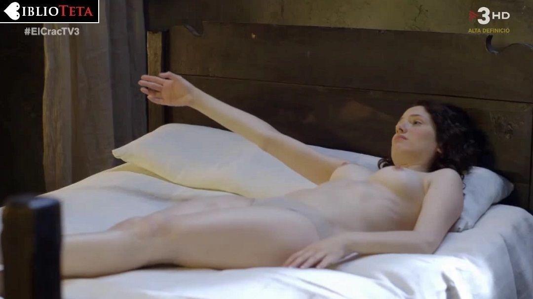Escena desnuda de Diane Cannon