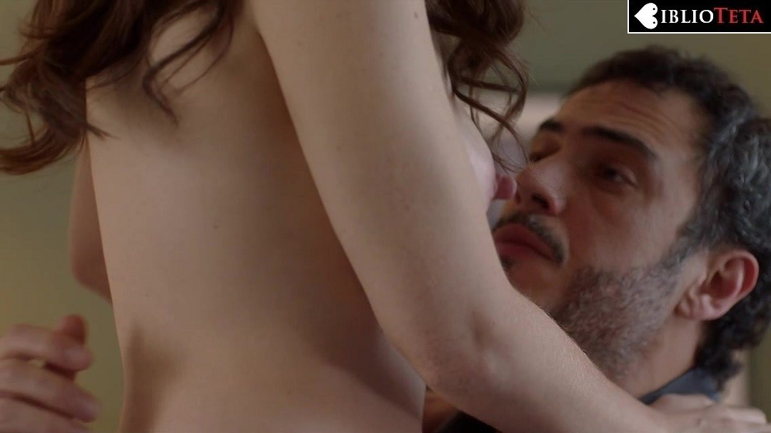 Núria Gago Desnuda En Cites 2x02