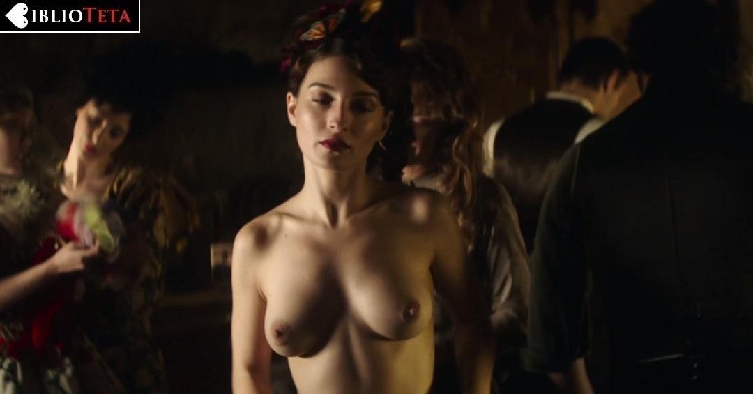 Los Diez Mejores Desnudos En Las Películas Del 2017