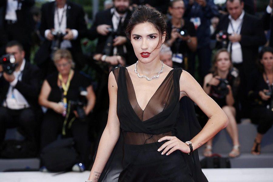Festival de Cine de Venecia 2017