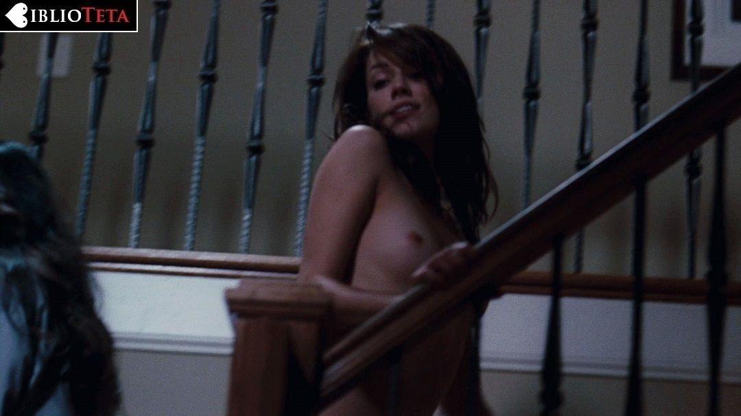 Amber Heard Desnuda En La Familia Jones 2009