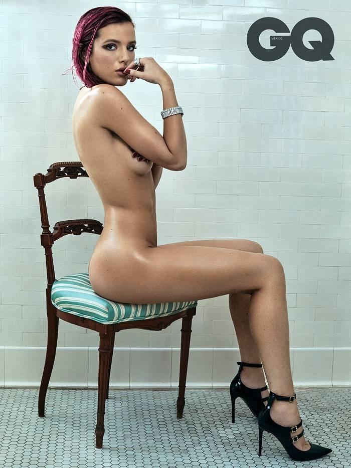 Bella Thorne - GQ