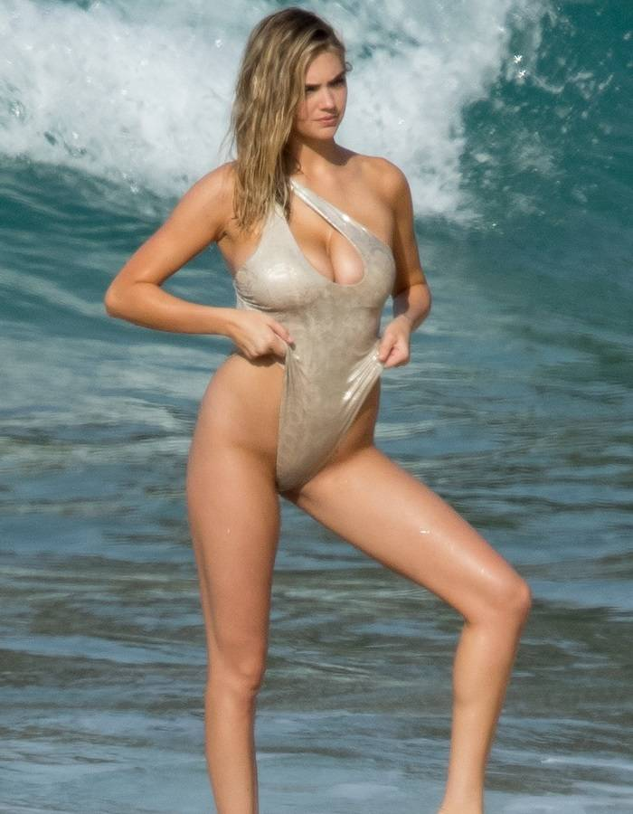 Kate Upton - Sports Illustrated