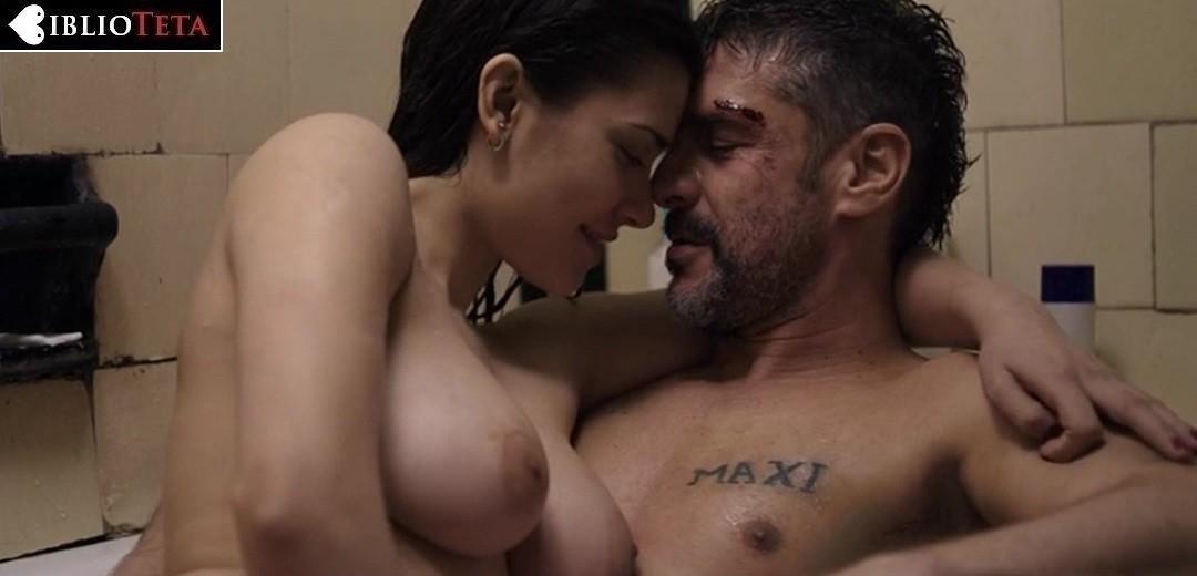 Eva de dominici sangre en la boca 2016 sex scenes - 2 part 3