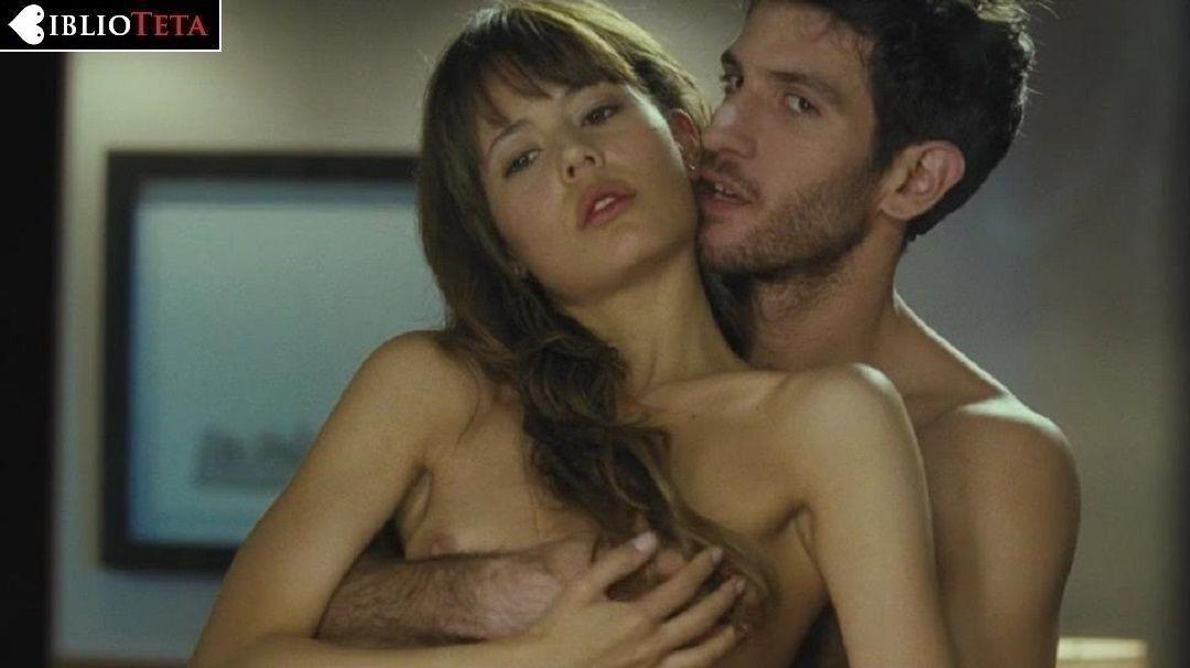 Martina garcia desnuda en perder es cuestion de metodo