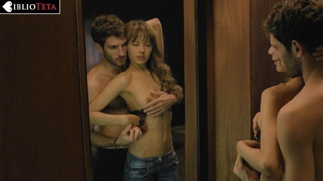 image Martina garcia desnuda en perder es cuestion de metodo