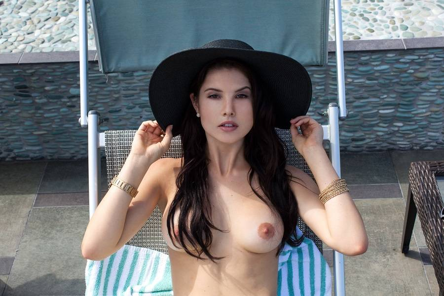 Amanda Cerny - Playboy