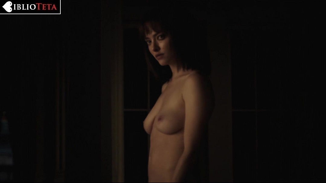 Amanda seyfried anon 2018 sex scene - 1 part 4
