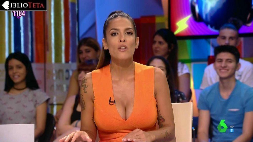 Lorena Castell - Zapeando