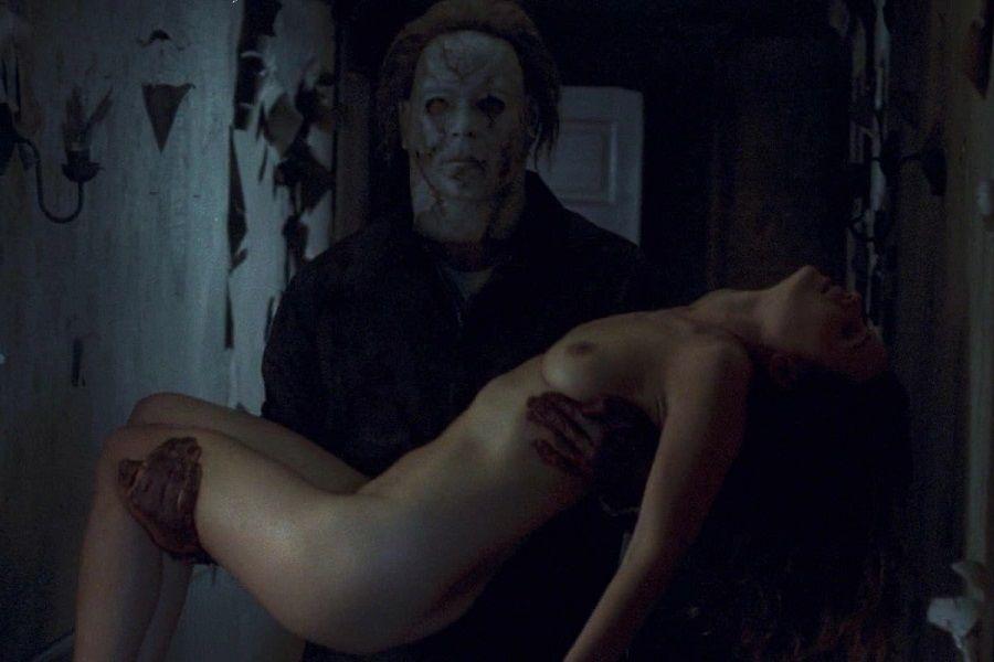 Diez mejores desnudos Halloween
