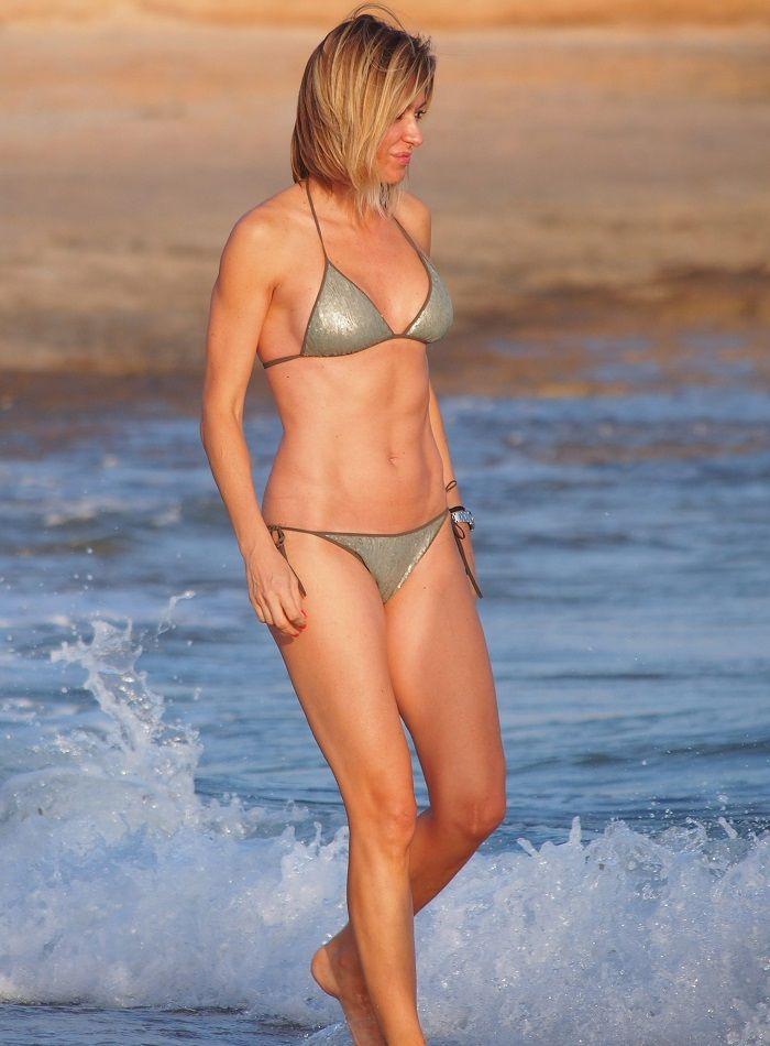 Susanna Griso bikini