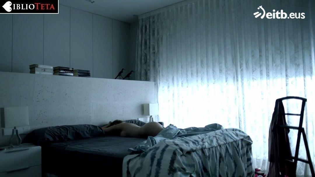 Lisi Linder Desnuda En La Temporada 1 De La Víctima Número 8