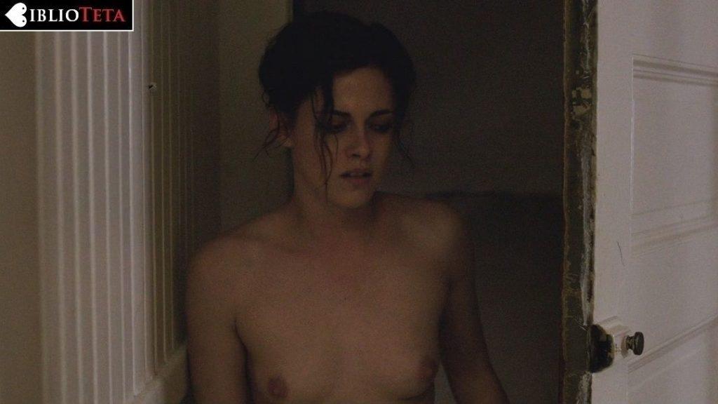 Kristen Stewart - Lizzie
